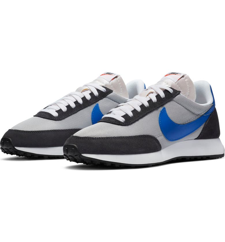 NIKE Air Tailwind 79 Sneaker, Main, color, LIGHT SMOKE GREY/ BLUE/ GREY