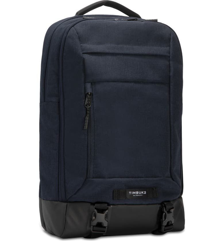 TIMBUK2 Authority Deluxe Backpack, Main, color, NIGHTFALL