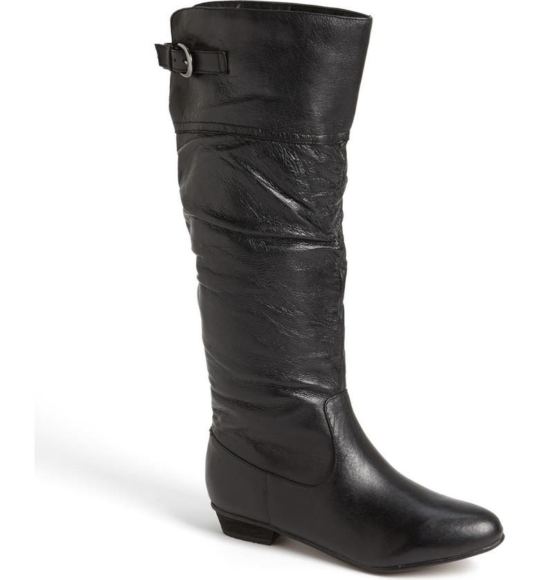 STEVE MADDEN 'Craave' Boot, Main, color, Black