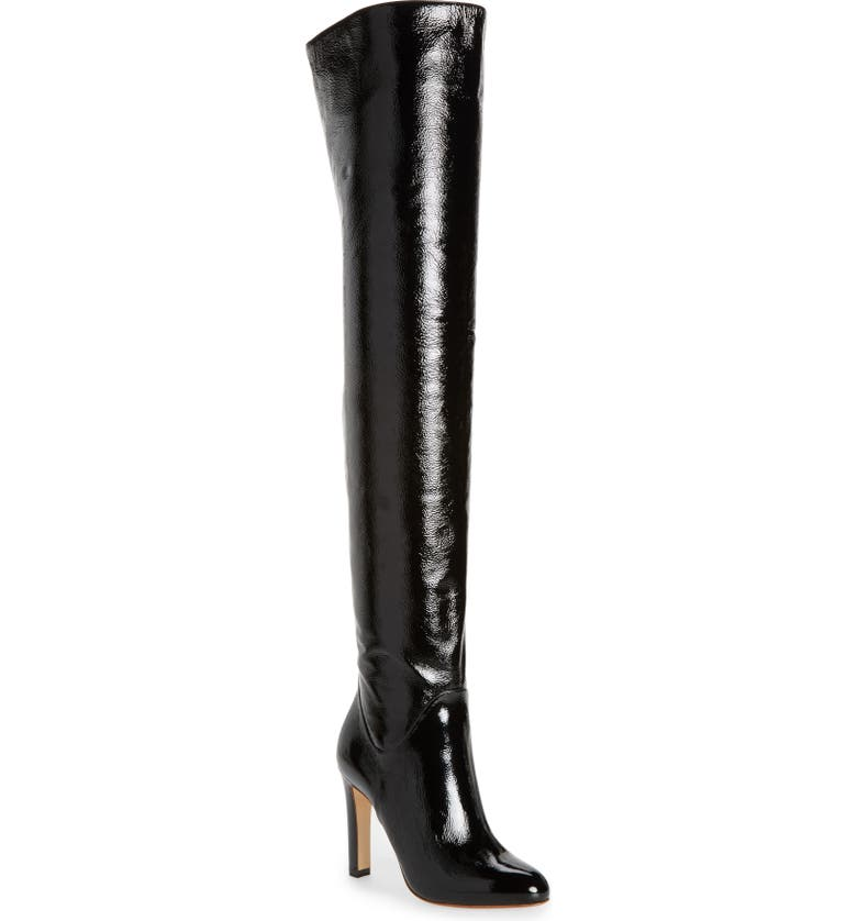 FRANCESCO RUSSO Over the Knee Boot, Main, color, 001