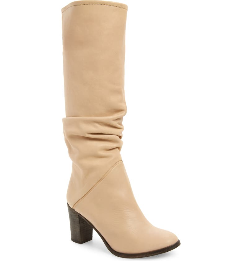 FREE PEOPLE Tennison Knee High Boot, Main, color, 250