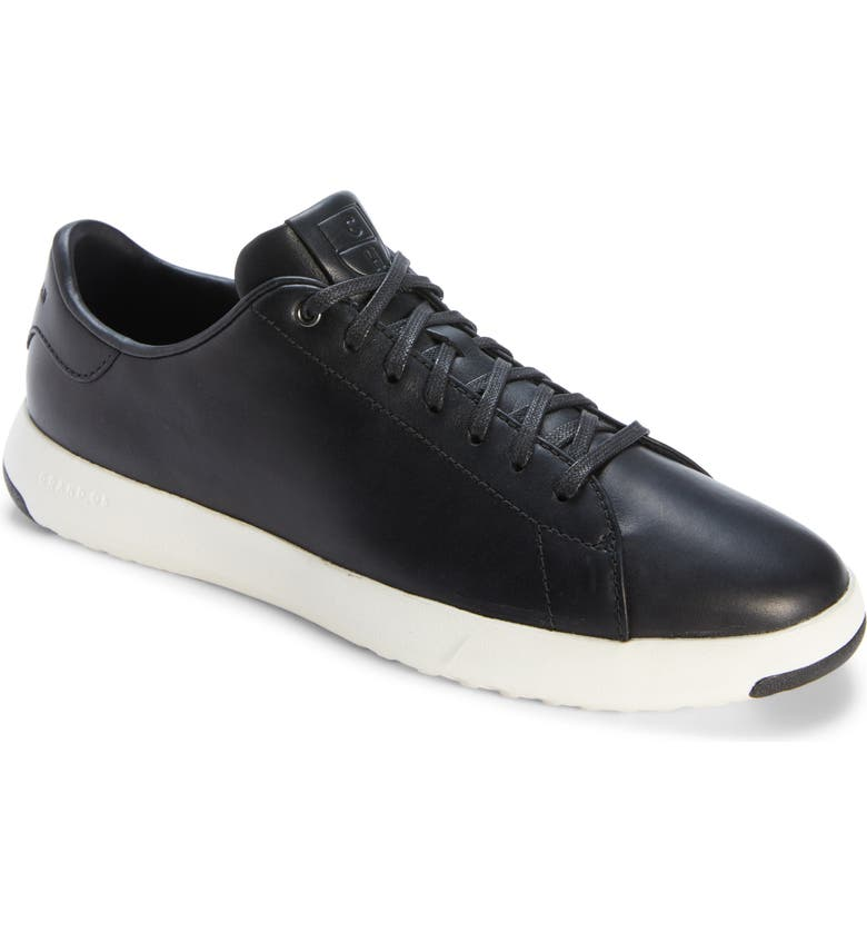 COLE HAAN GrandPro Low Top Sneaker, Main, color, 004