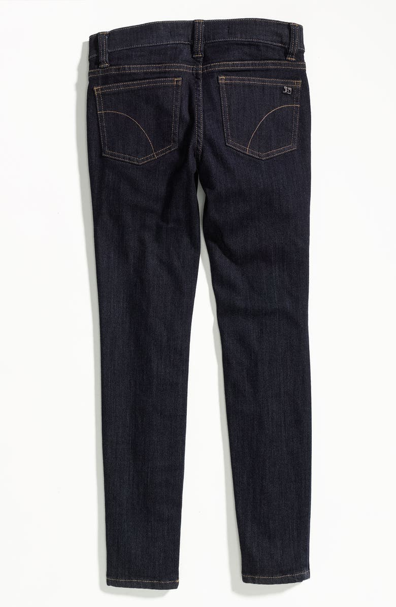 JOE'S Skinny Jeans, Main, color, 400