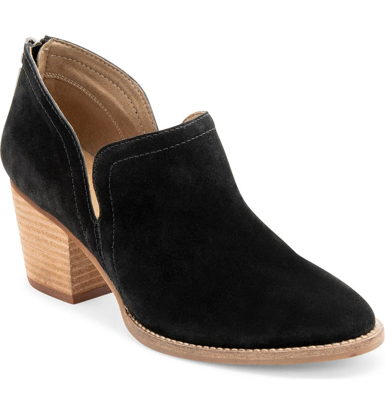 BLONDO Nelson Waterproof Ankle Boot, Main, color, 006