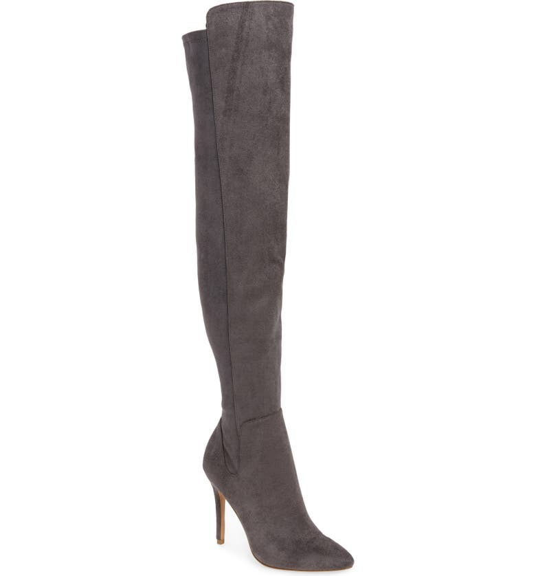 CHARLES BY CHARLES DAVID Perfect Over the Knee Boot, Main, color, 035
