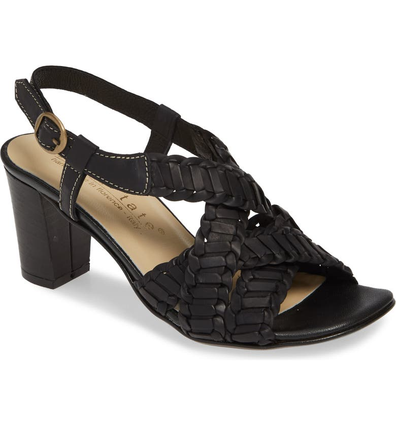 DAVID TATE Amarone Sandal, Main, color, 001