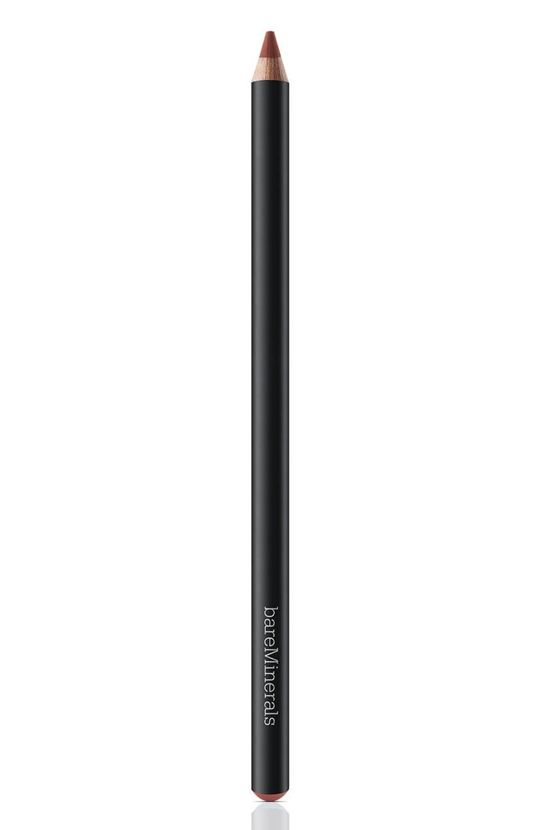 BAREMINERALS<SUP>®</SUP> Gen Nude<sup>™</sup> Under Over Lip Liner, Main, color, VIBE