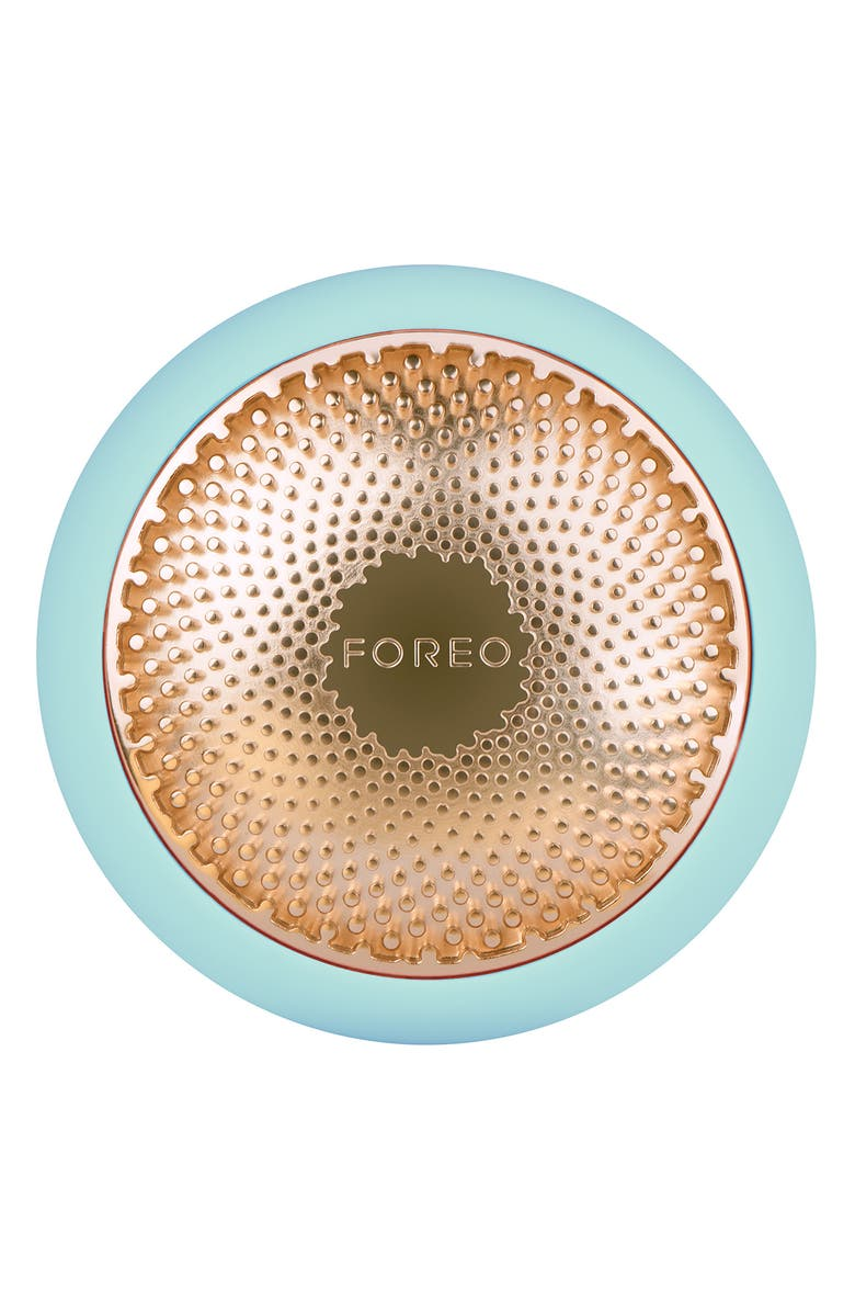 FOREO UFO<sup>™</sup> 2 Power Mask & Light Therapy Device, Main, color, MINT