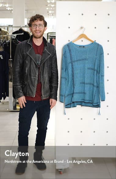 Line of Work Sweater, sales video thumbnail