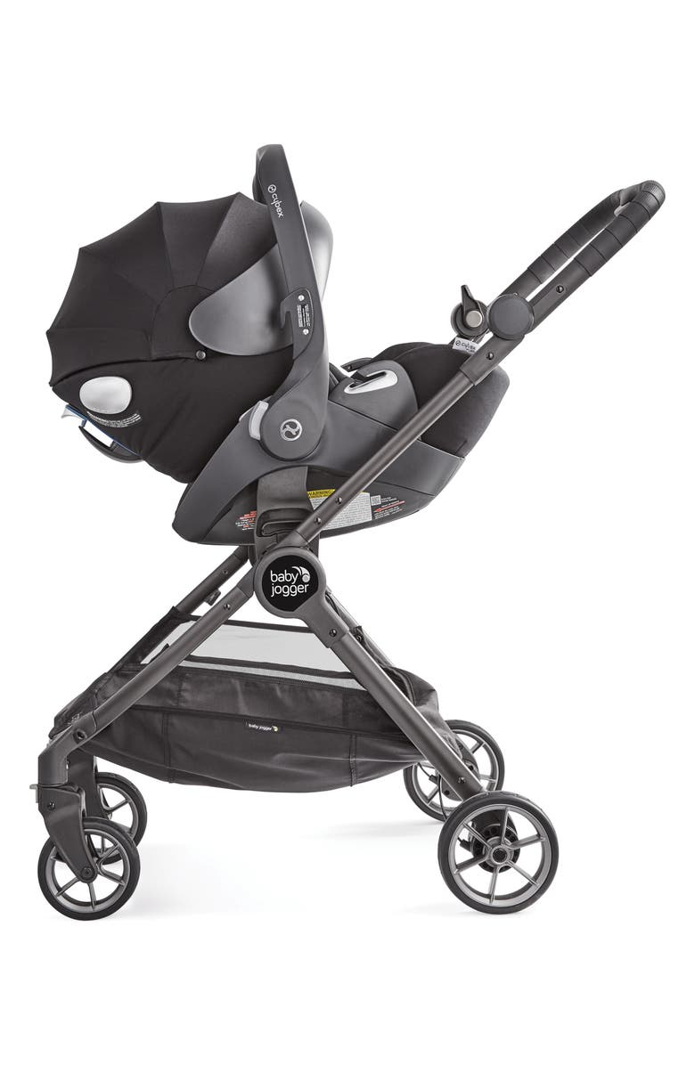 BABY JOGGER City Tour<sup>™</sup> LUX to Maxi-Cosi<sup>®</sup> & Cybex Car Seat Adapter, Main, color, 001