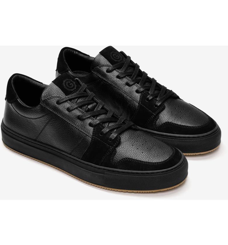 GREATS Court Sneaker, Main, color, 001