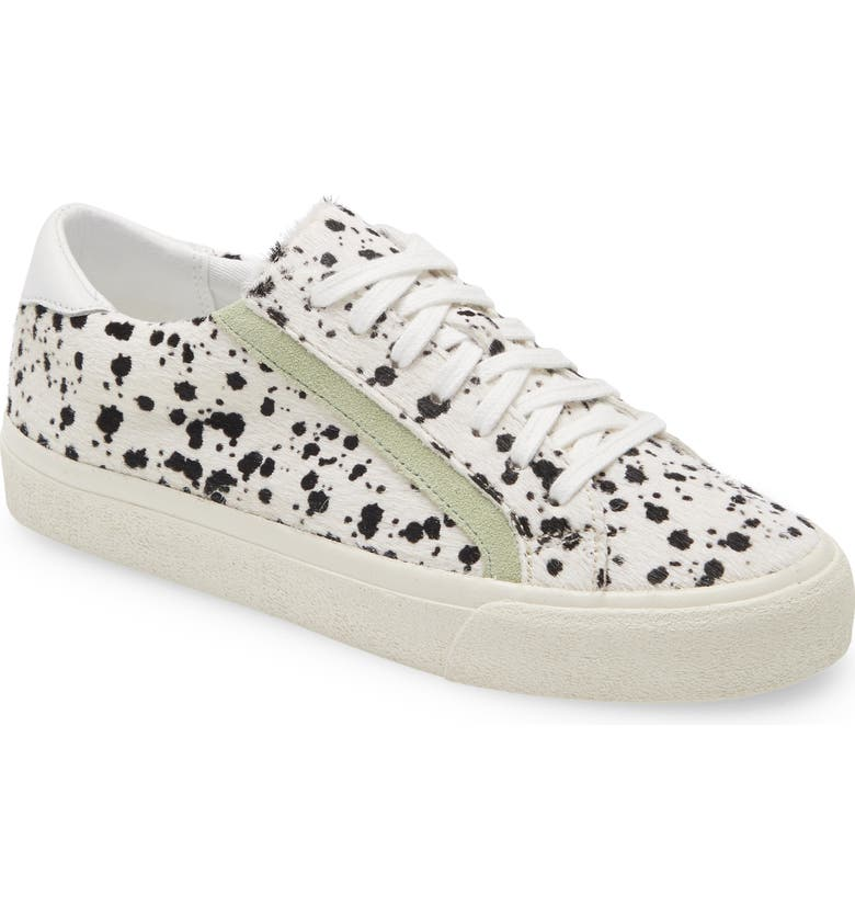 MADEWELL Sidewalk Low Top Sneaker, Main, color, LIGHTHOUSE MULTI