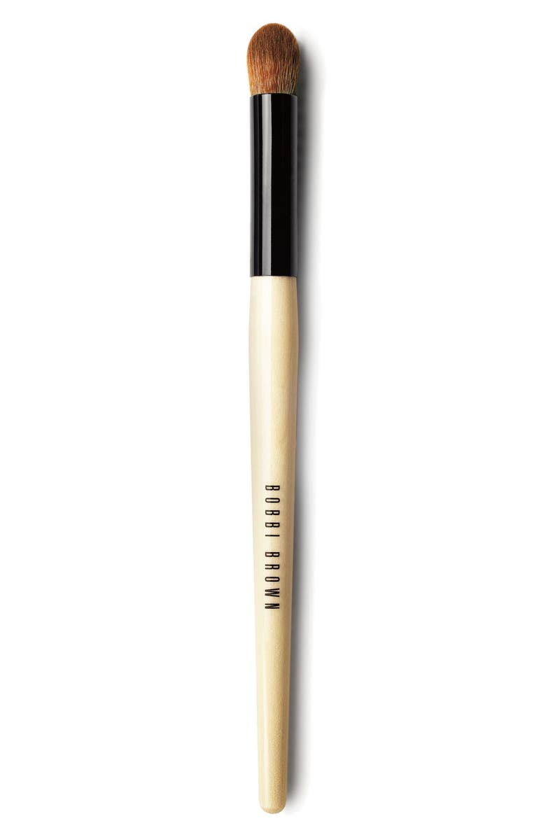 BOBBI BROWN Full Coverage/Face Touch-Up Brush, Main, color, No Color