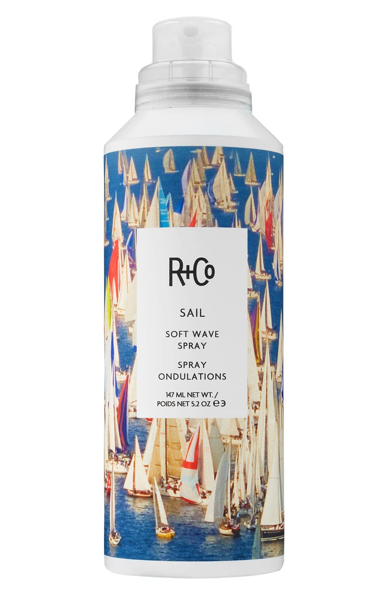 R+CO Sail Soft Wave Spray, Main, color, No Color