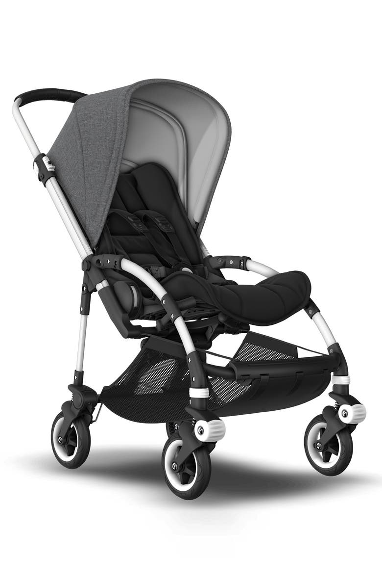 BUGABOO Bee5 Complete Stroller, Main, color, 026