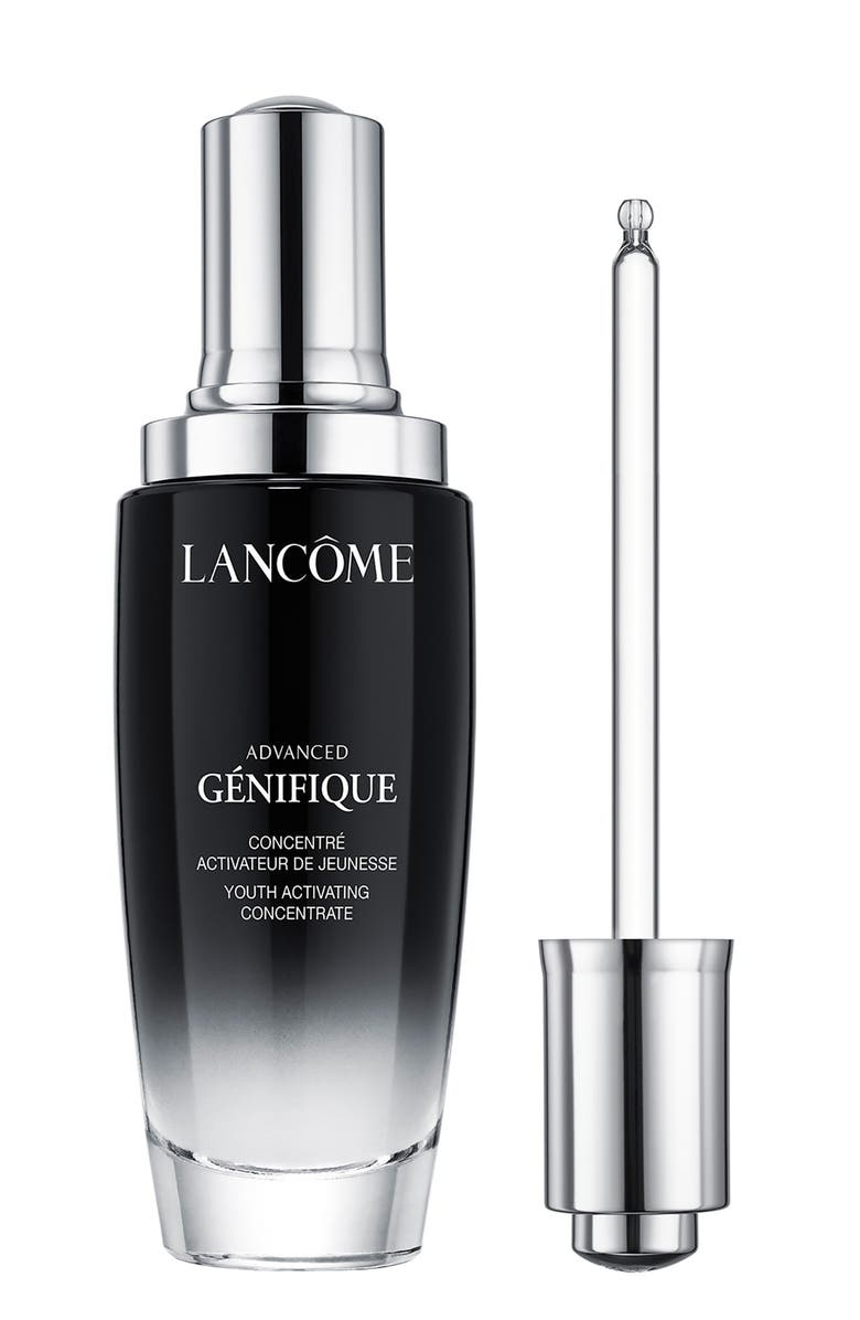 LANCÔME Advanced Génifique Youth Activating Concentrate Anti-Aging Face Serum, Main, color, No Color