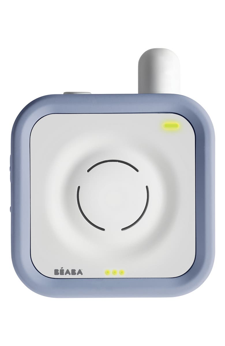 BEABA MiniCall Audio Baby Monitor, Main, color, OCEAN