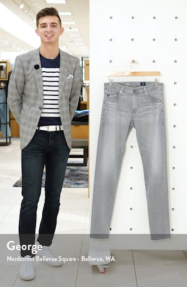 Dylan Extra Slim Jeans, sales video thumbnail