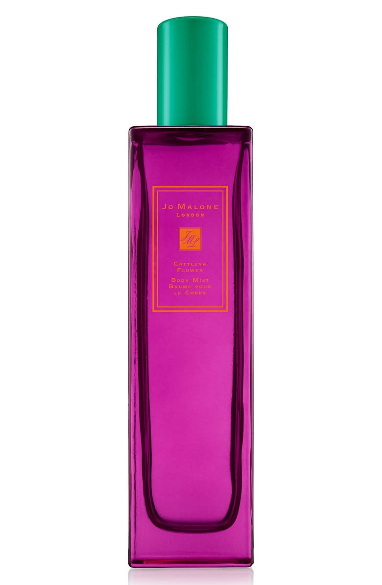 JO MALONE LONDON<SUP>™</SUP> Cattleya Flower Body Mist, Main, color, 000