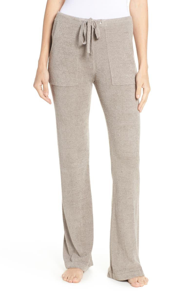 BAREFOOT DREAMS<SUP>®</SUP> CozyChic<sup>™</sup> Ultra Lite Pants, Main, color, 025