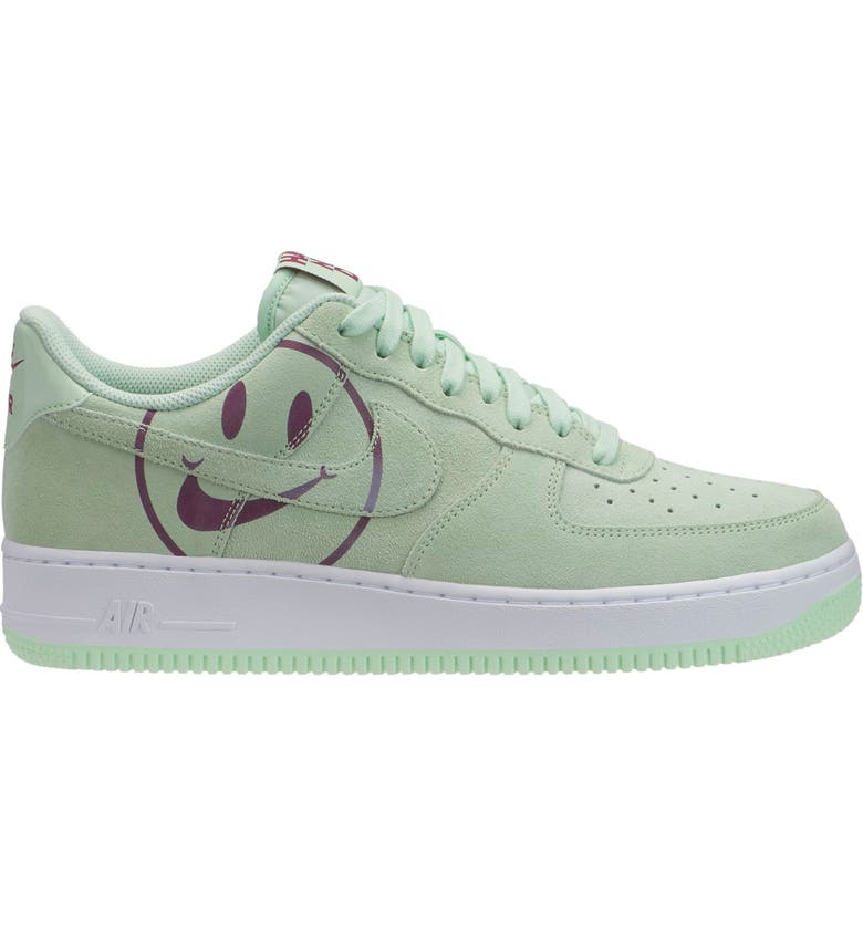 NIKE Air Force 1 '07 LV8 Have a Nike Day Sneaker, Main, color, 300