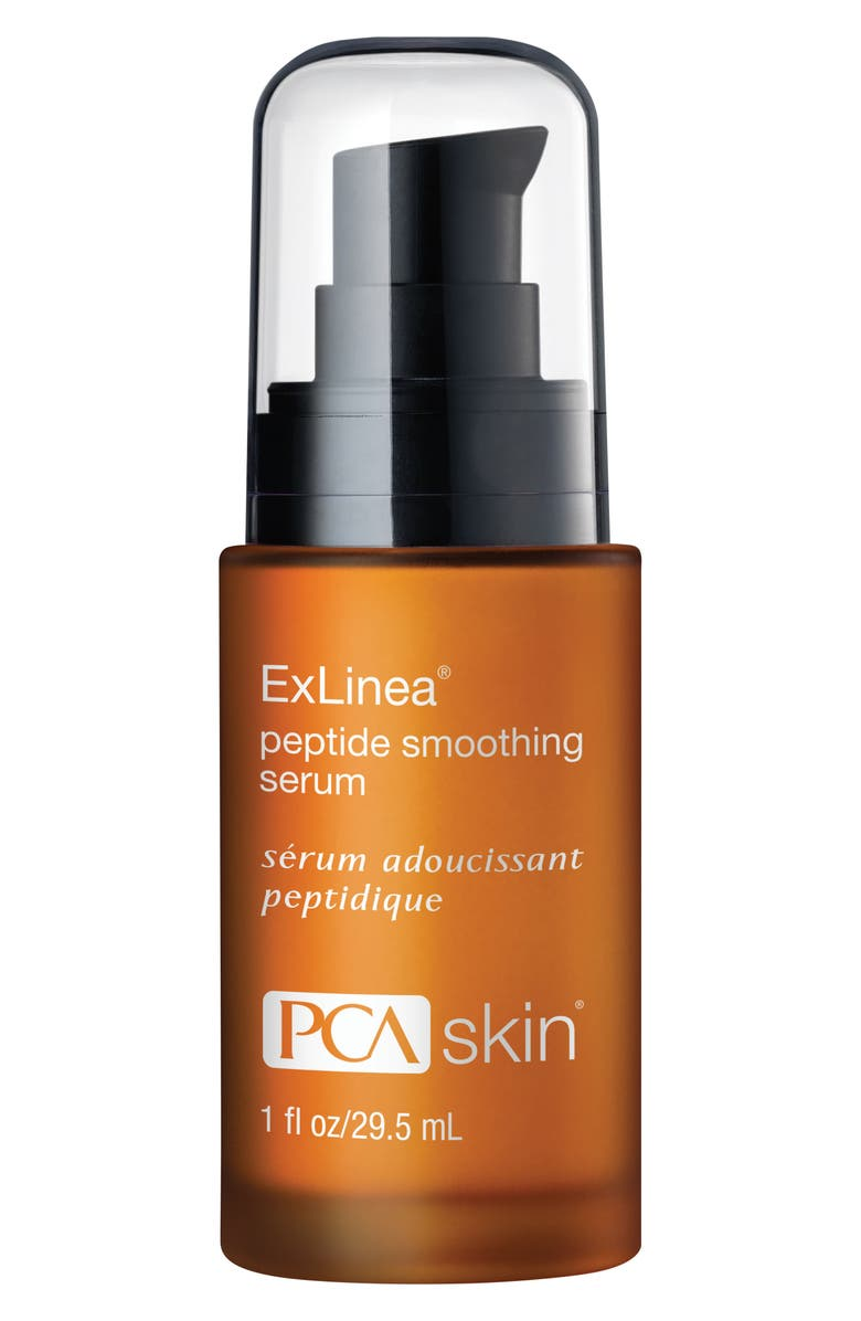 PCA SKIN ExLinea Peptide Smoothing Serum, Main, color, No Color