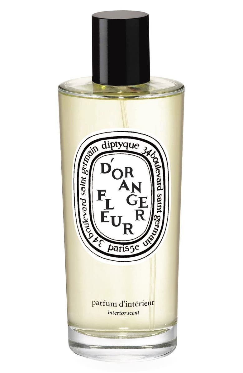 DIPTYQUE 'Fleur d'Oranger' Room Spray, Main, color, NO COLOR