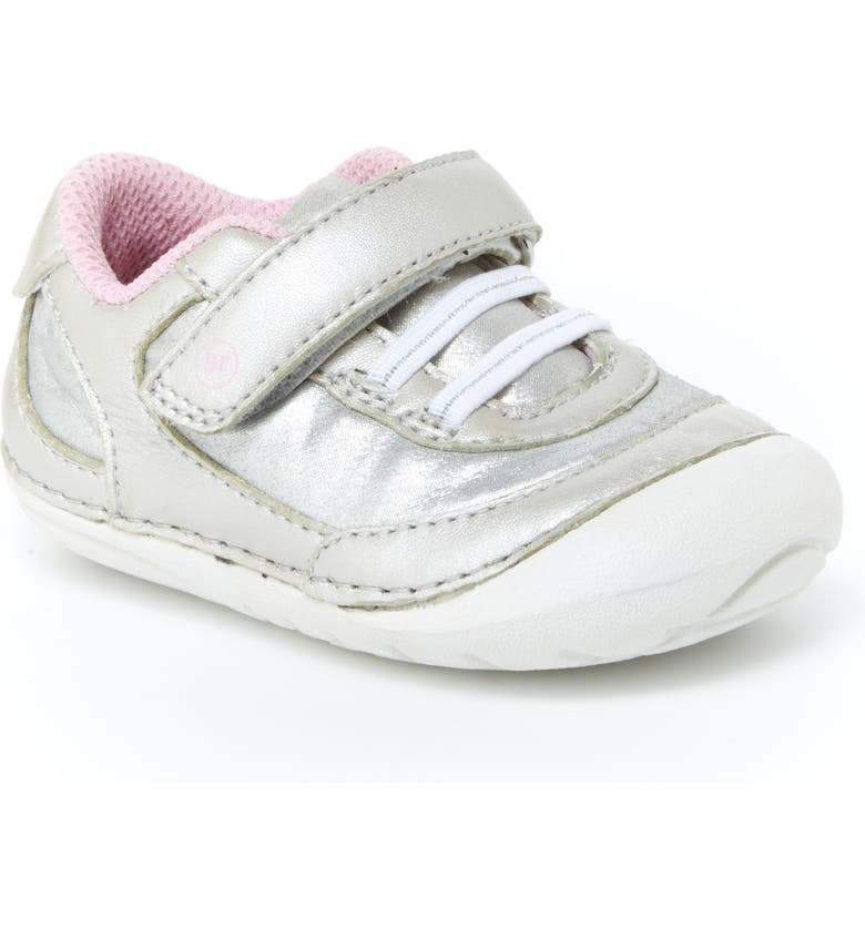 STRIDE RITE Jazzy Soft Motion<sup>™</sup> Sneaker, Main, color, 041