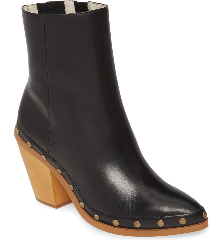 BAND OF GYPSIES Empire Bootie, Main, color, 001