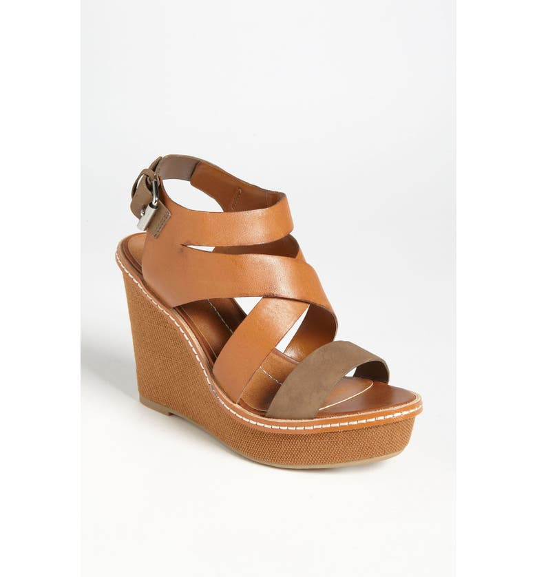 DV BY DOLCE VITA 'Jannis' Sandal, Main, color, TAUPE