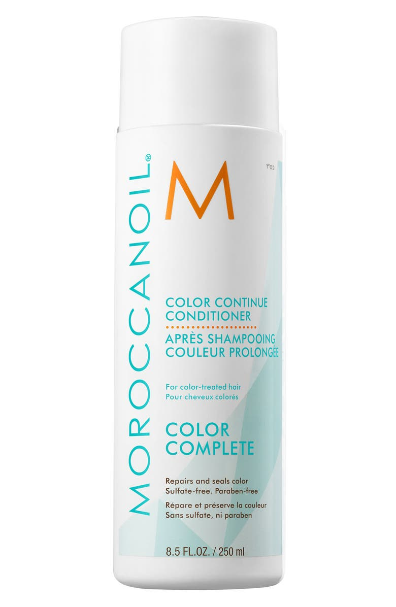 MOROCCANOIL<SUP>®</SUP> Color Continue Conditioner, Main, color, No Color