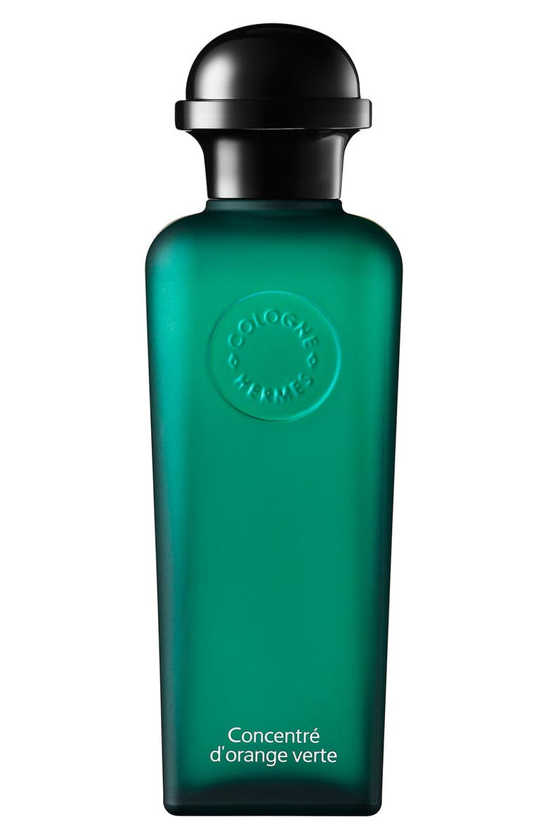 HERMÈS Eau d'orange verte Concentré d'orange verte - Eau de toilette, Main, color, No Color