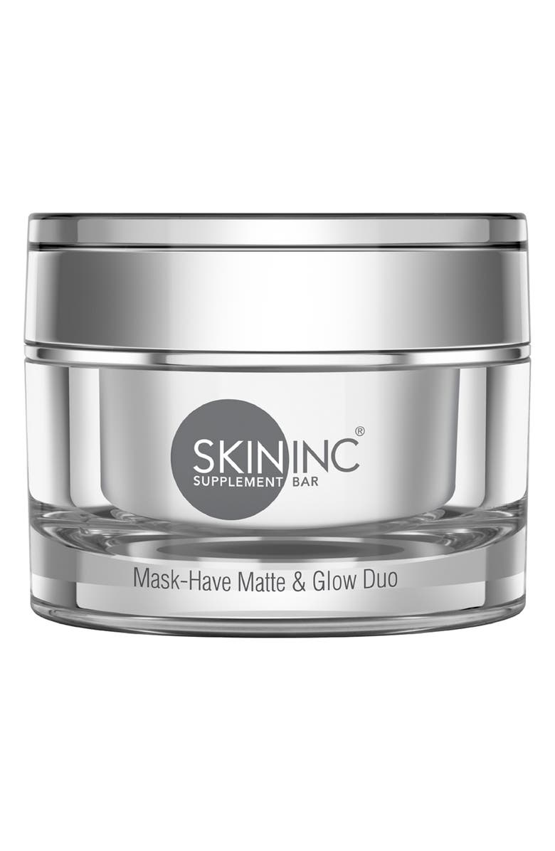 SKIN INC. Mask-Have Matte and Glow Duo, Main, color, 000