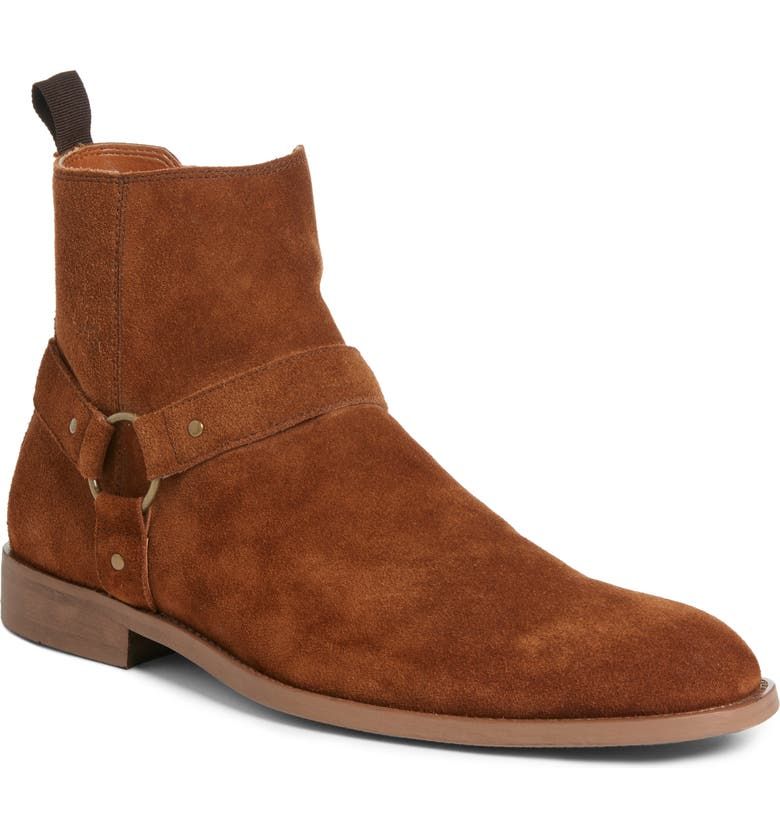 BP. x Alex Costa Westwood Tall Boot, Main, color, 200
