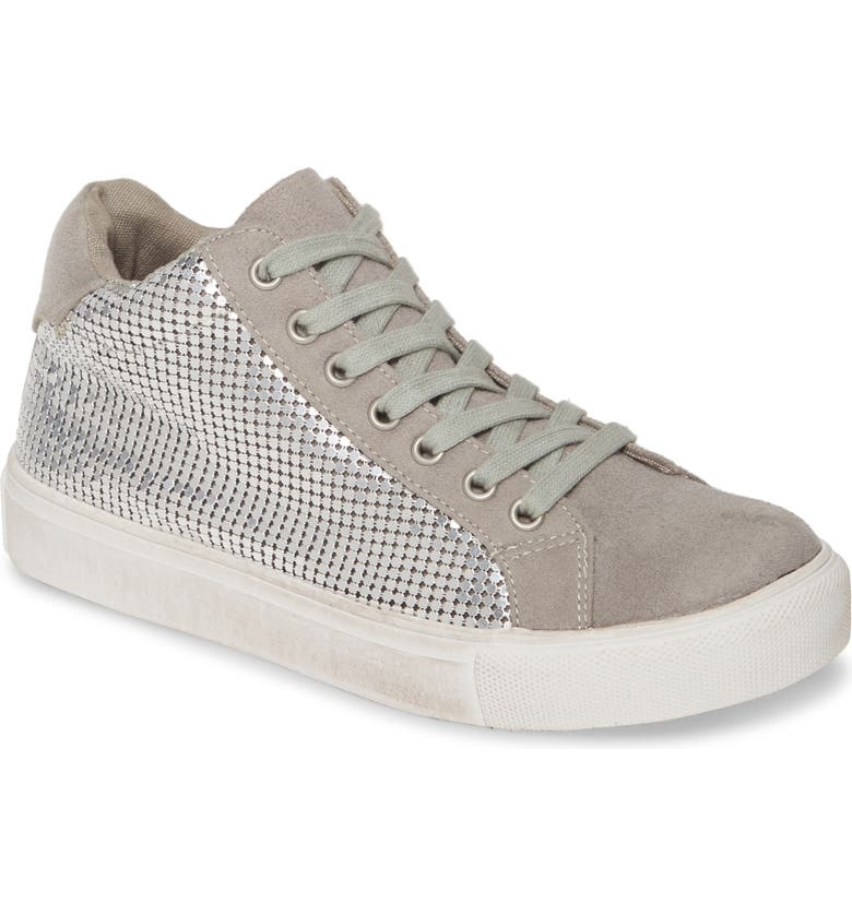 COCONUTS BY MATISSE Downtown Metallic Mesh Sneaker, Main, color, 044