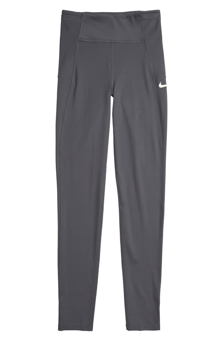 NIKE Kids' Training Tights, Main, color, 021