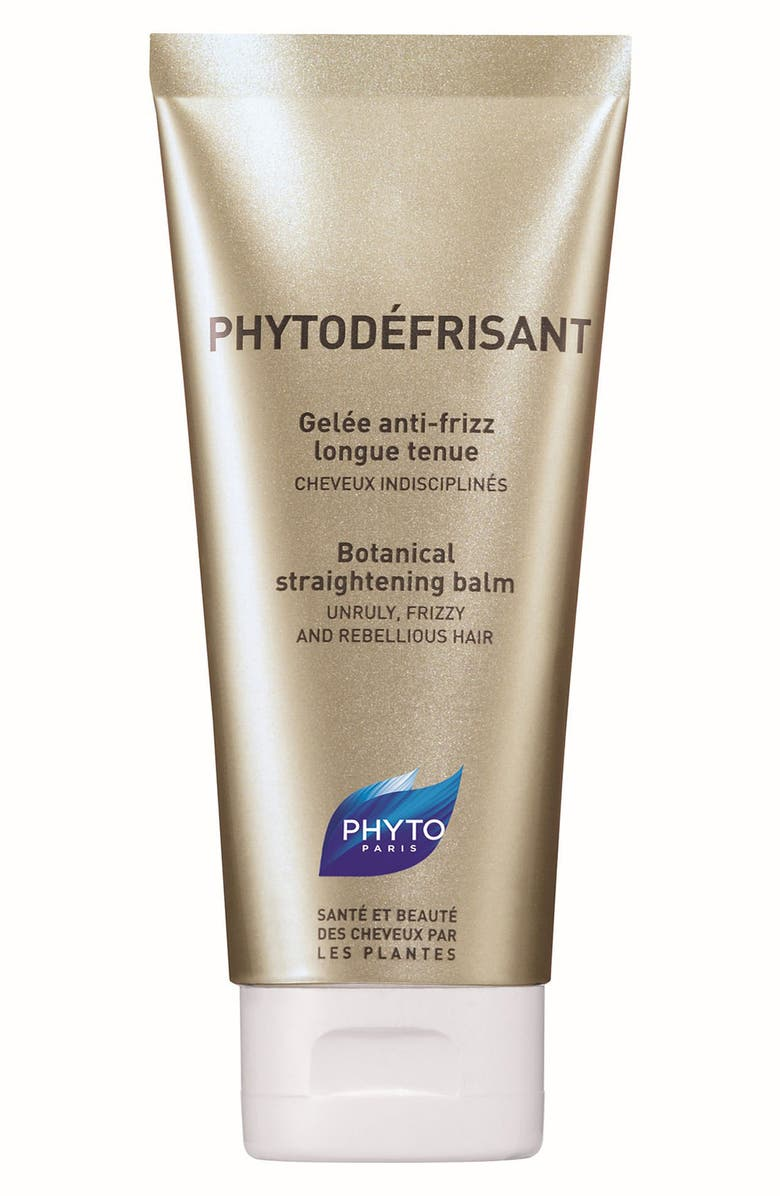 PHYTO défrisant Botanical Straightening Balm, Main, color, No Color