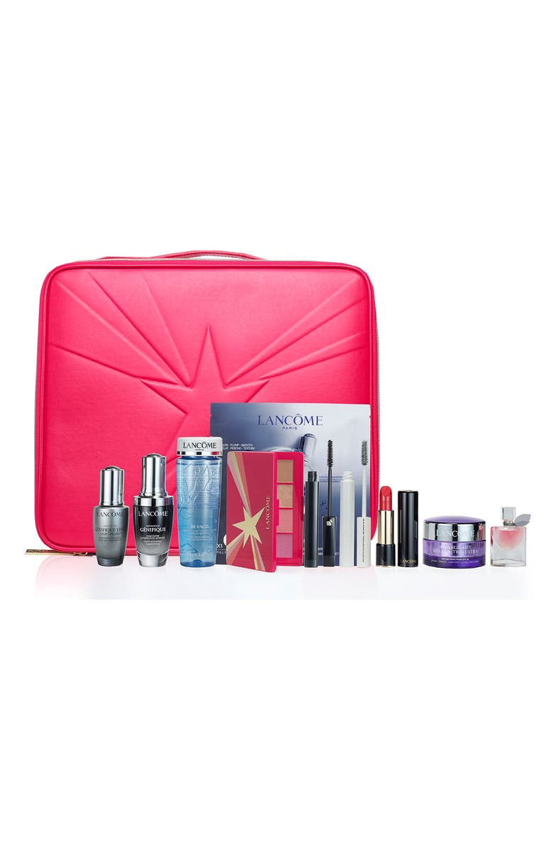 LANCÔME Holiday Beauty Box Collection, Main, color, NO COLOR