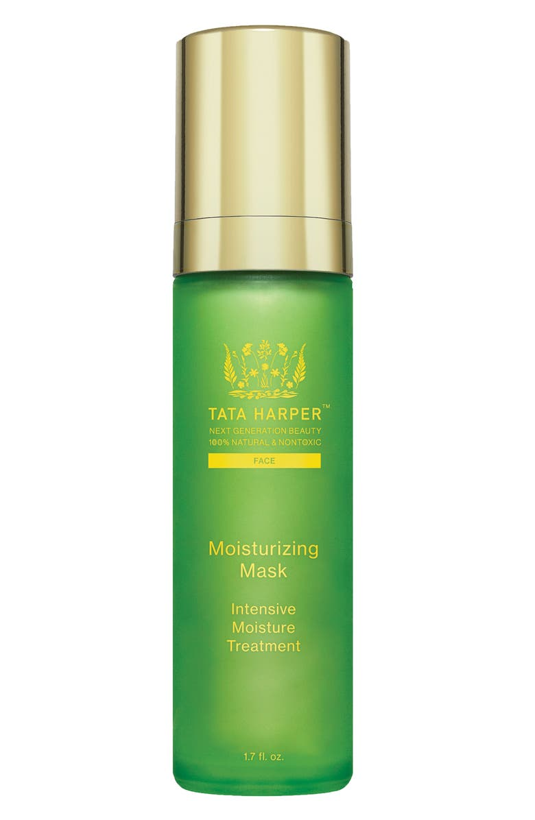 TATA HARPER SKINCARE Moisturizing Mask, Main, color, 000