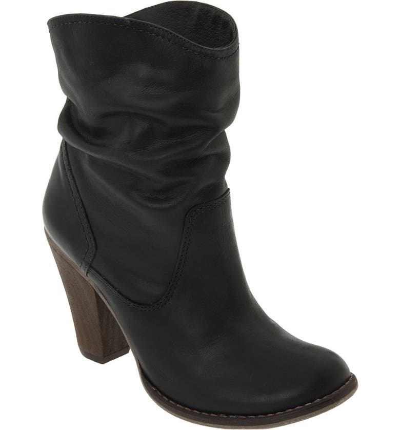 MIA Limited Edition 'Traill' Ankle Boot, Main, color, 001