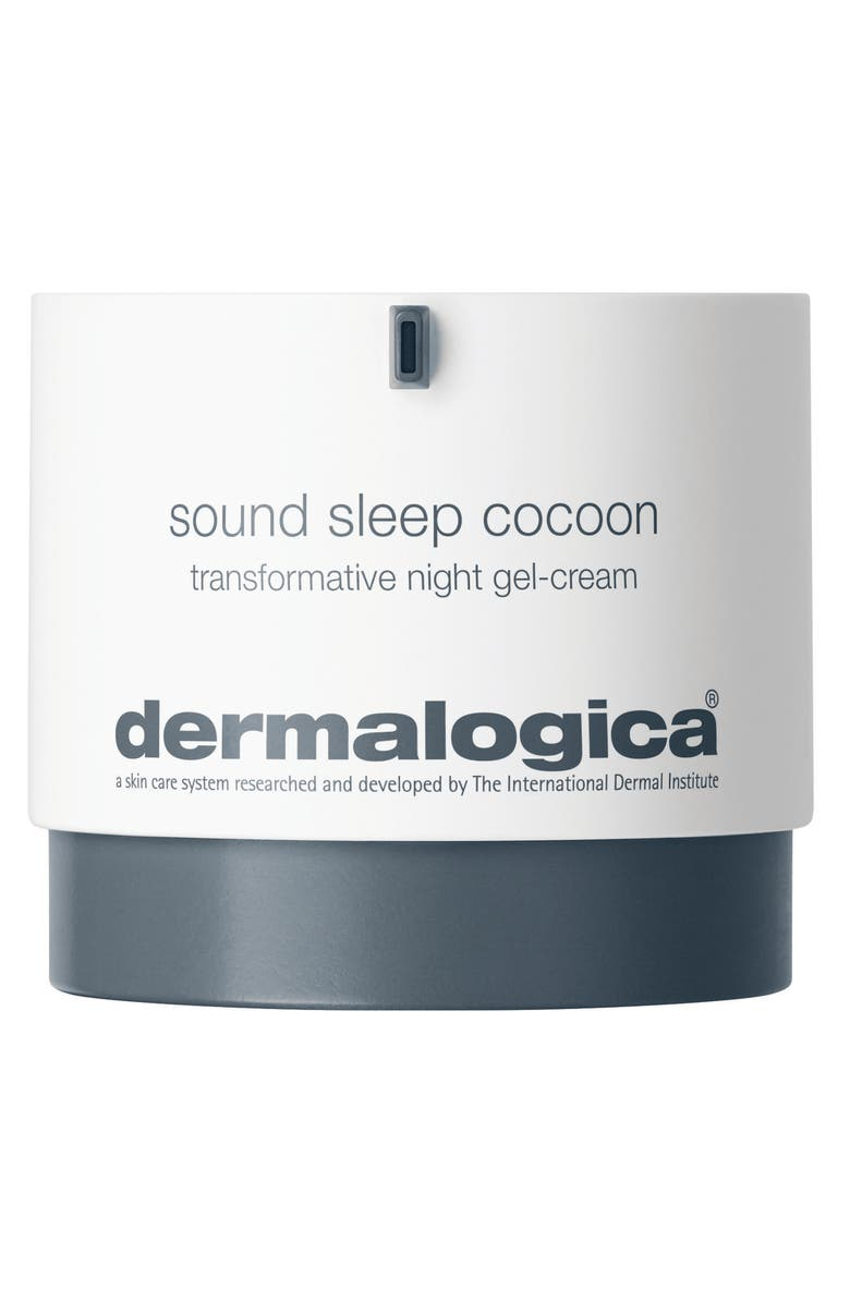 DERMALOGICA<SUP>®</SUP> Sound Sleep Cocoon Transformative Night Gel-Cream, Main, color, NO COLOR
