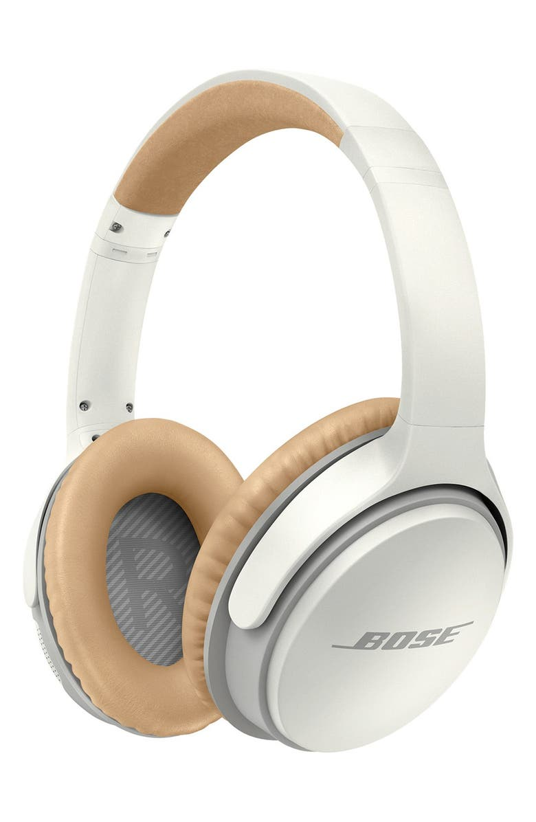 BOSE<SUP>®</SUP> SoundLink<sup>®</sup> II Around-Ear Bluetooth<sup>®</sup> Headphones, Main, color, 100