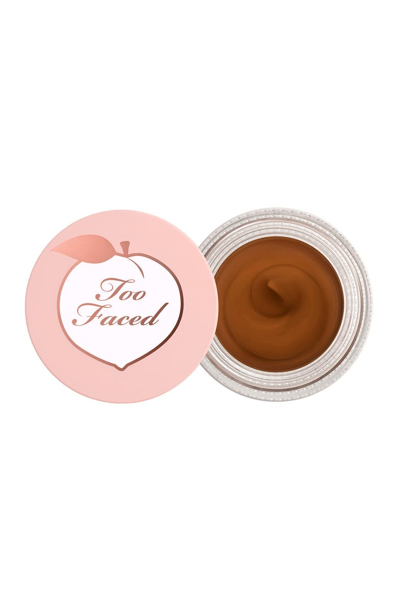 TOO FACED Peach Perfect Instant Coverage Concealer, Main, color, CLAIR