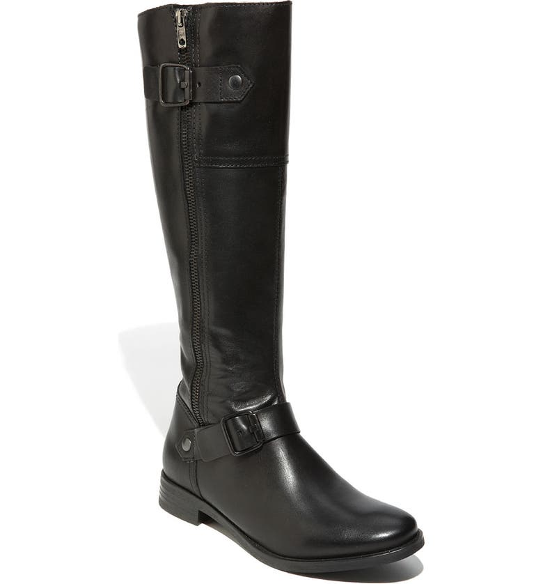 ALDO 'Roediger Riding' Boot, Main, color, 002