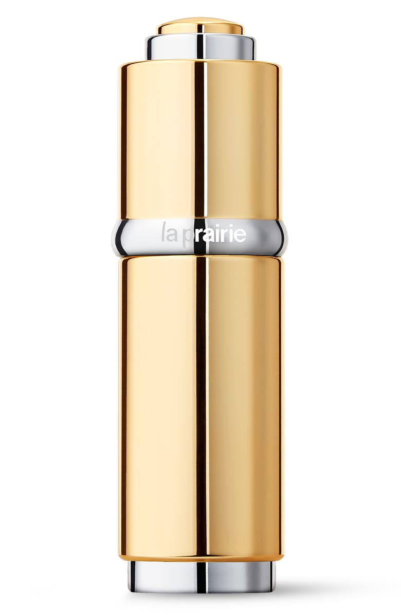 LA PRAIRIE Cellular Radiance Concentrate Pure Gold Facial Serum, Main, color, PURE GOLD