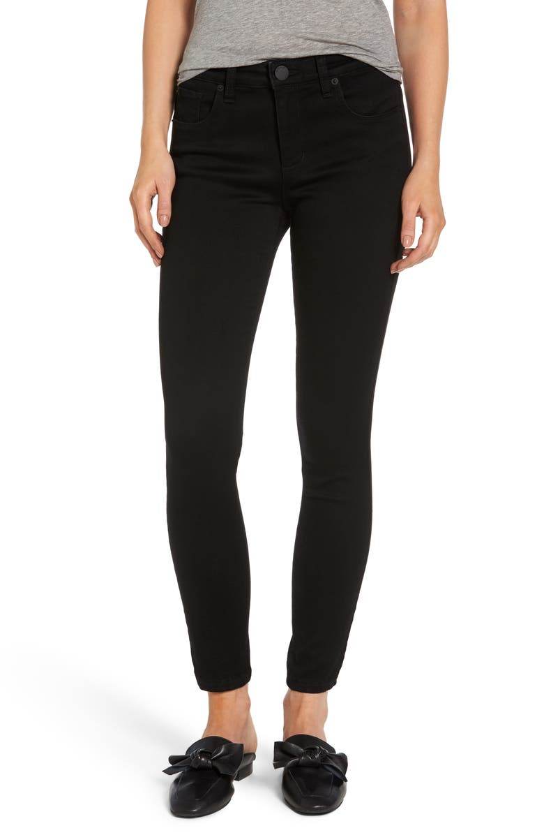 STS BLUE Emma Ankle Skinny Jeans, Main, color, 002