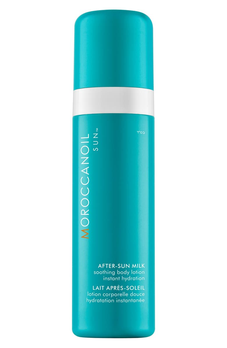 MOROCCANOIL<SUP>®</SUP> After Sun Milk, Main, color, 000