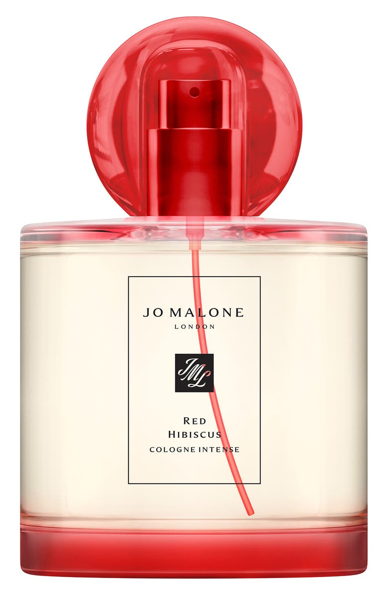 JO MALONE LONDON<SUP>™</SUP> Blossoms Red Hibiscus Cologne Intense, Main, color, NO COLOR