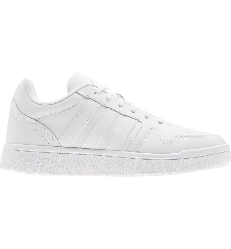ADIDAS Post Up Sneaker, Main, color, FTWWHT/FTW