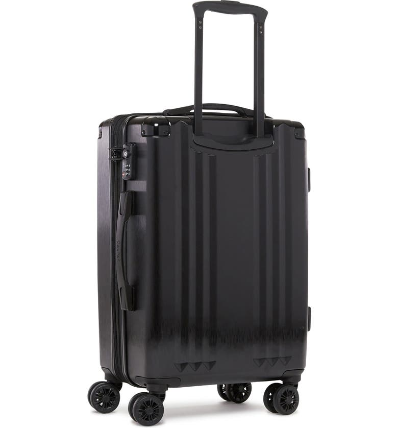CALPAK Ambeur 22-Inch Rolling Spinner Carry-On, Main, color, 001